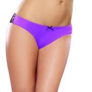 DG1380XL 1 180x180 - Scalloped Cross Dye Strappy Lace Panty Medium
