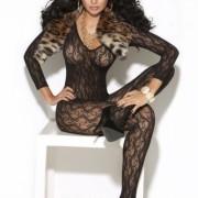ELM8503529cfc199dea7 180x180 - Sheer Lace Top Thigh Hi Nude O/s