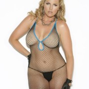 ELM8574Q54cb9604007fd 180x180 - Sheer Lace Top Thigh Hi Black Queen Size