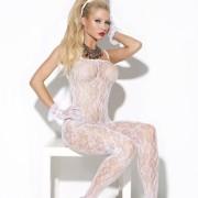 ELM8596529cfc1dd4981 180x180 - Diamond Net Garterbelt Pantyhose Queen