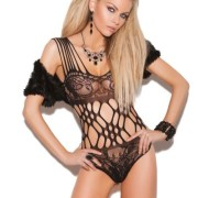 ELM8722529cfc21433e6 180x180 - Vivace Dress & Gloves Black O/s