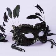 FN595225438d9220ea93 180x180 - Fancy Half Mask MM 090