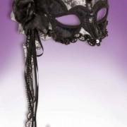 FN6450454cb963f43846 180x180 - Mask Half Black with Stones O/S