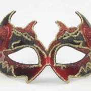 FN665465438d925e70c2 180x180 - Venetian Half Mask Sequins White