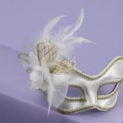 FN7113954cb9640ad22f 180x180 - Fancy Half Mask MM 090
