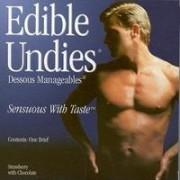 KI0007 1 180x180 - Edible Undies for Women - Straw/choc