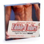 KI0008 1 180x180 - Edible Undies 3/Set-Strawberry Chocolate