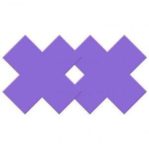 PD1432125528ca2e775fa 300x300 - Neon X Pasties Purple