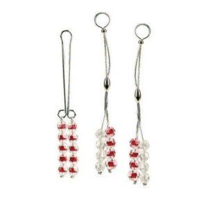 SE2611 11 1 300x300 - Nipple and Clitoral Non-Piercing Body Jewelry