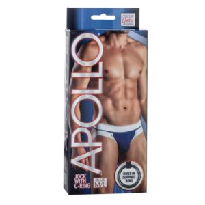 SE4200105362068018a72 300x300 - Apollo Jock with C-Ring Blue M/L