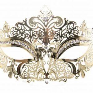 TUOU107GLD2546d4f545d4ce 300x300 - Princess Masquerade Mask Gold