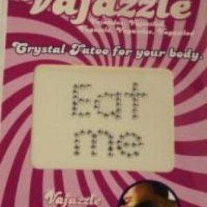 VJ1040450 300x300 - Vajazzle Eat Me