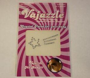 VJ906 300x260 - Vajazzle Shooting Stars