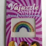 VJ944 180x180 - Vajazzle Multi Colored Crystals