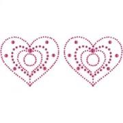 XGPK2145449fd0326243 180x180 - Vajazzle Butterfly Scroll Crystal Tattoo