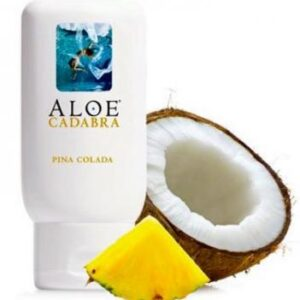 AC2061414 300x300 - Aloe Cadabra Organic Lube Pina Colada 2.5 oz