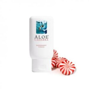 ACEGDACMNT 300x300 - Aloe Cadabra Peppermint 2.5 Oz