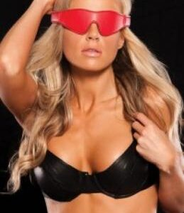 AL2026 259x300 - X-Play Red Blindfold