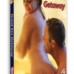 ALED656542cfb87229c6 300x300 - Great Sex Getaway Book DVD Set
