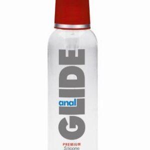 BA046 300x300 - Anal Glide Silicone Lubricant 2 oz Pump