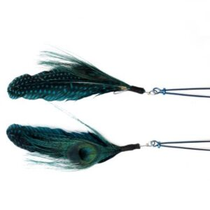 BDN1003BCOL530fe6c4b51b9 300x300 - Tweezer Clamp Blue Feather Color