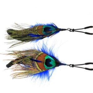 BDN1021BLKCOL5326a49a31b30 300x300 - Wide Tweezer Clamp Black Feather Color