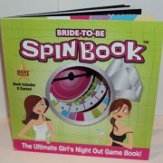 BLCBOOK1 180x180 - Bride To Be Light Up Party Die
