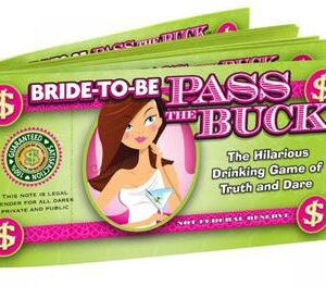 BLCC05 300x263 - Bride To Be Pass The Buck