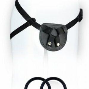 BN80275B53d91068b4497 300x300 - Basic Harness Kit Black - Bulk