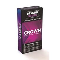 C20412 1 - Crown 12s Super Thin And Sensitive