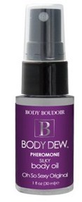 CE100801 1 - Body Dew Bath Oil Pheromone 1oz