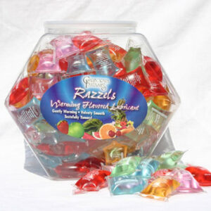 CFRPF10 1 300x300 - Razzels 100 Assorted Pillow Pak Fishbowl