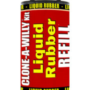 EMP016 1 180x180 - Clone-a-Willy Liquid Rubber Refill - light tone
