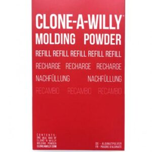 EMP021555c50a9a1eb7 300x300 - Clone-A-Willy Refill Molding Powder 3oz Box