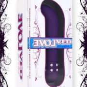 ENAD000102 1 180x180 - Fleur De Lis Seduction Waterproof Vibe - Purple