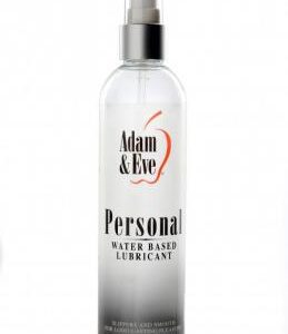 ENAELQ55842 259x300 - Adam & Eve Personal Water Based Lube 8oz