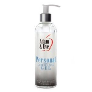 ENAELQ56142 1 300x300 - Adam & Eve Personal Water Based Gel 8oz