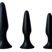 ENAEWF8714254f6bf1e3e9da 180x180 - Adam & Eve Dual Flexi Anal Beads Black