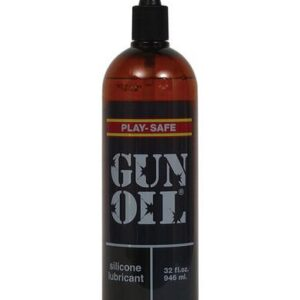EPG032 1 300x300 - Gun Oil Silicone Lubricant 32oz
