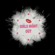 GASTARGNO 180x180 - Head Bopper Girls Night Out Pink