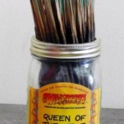 GLQUE 180x180 - Wildberry Incense Peach 100Pcs
