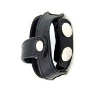 H2H27561f6ecb4252e 180x180 - Restraints Wrist Biothane Black & Red