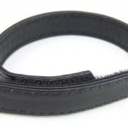 H2H67BLK561f6edd4b5fa 180x180 - H2H Ball Divider Leather Figure 8 Black