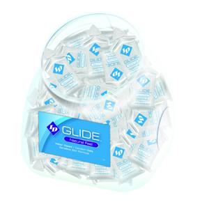 IDGLPJ0 1 - ID Glide Lube 10cc 144 Pc Jar