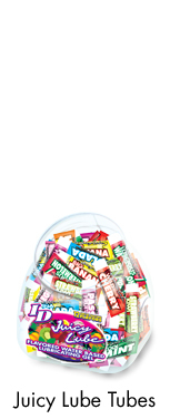 IDJLTJO 1 - Id Juicy Lube 12Gram Asst Flavors 72Pc