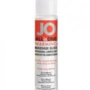 JO10148 1 180x180 - JO Massage Glide 4.oz Lavender