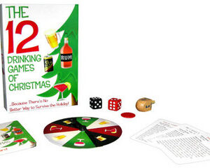 KHEUR011 300x240 - 12 Drinking Games Of Christmas