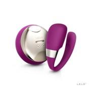 LE822655e026b82e73c 180x180 - Elise 2 Dual Vibrating Silicone Vibrator Waterproof - Purple