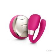 LE934655e026b8edaa0 180x180 - Ina 2 Dual Vibrating Silicone Massager Waterproof - Orange