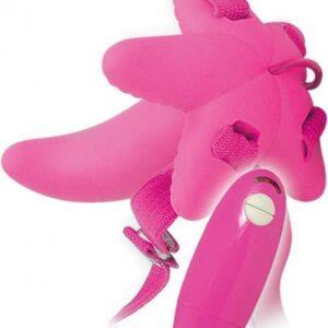 NW23121 1 300x300 - Mini G Spot Strap On Pink